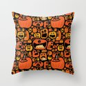 Pumpkin Pattern by chrispiascik