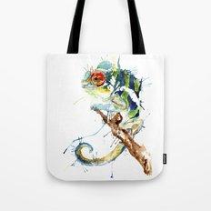 My Chameleon Tote Bag