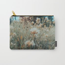 Woodland Trail, Big Bear Lake, California Carry-All Pouch
