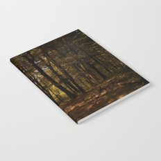 Tree Party Notebook