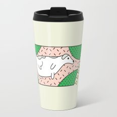 Fat Russell Travel Mug