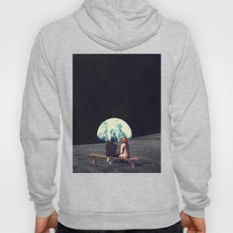 We Used To Live There Hoodie