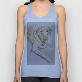 """A Tribute to """"Cheyenne"""" Unisex Tank Top"""