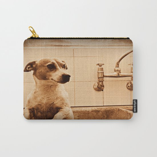 Bath Time Fun Carry-All Pouch