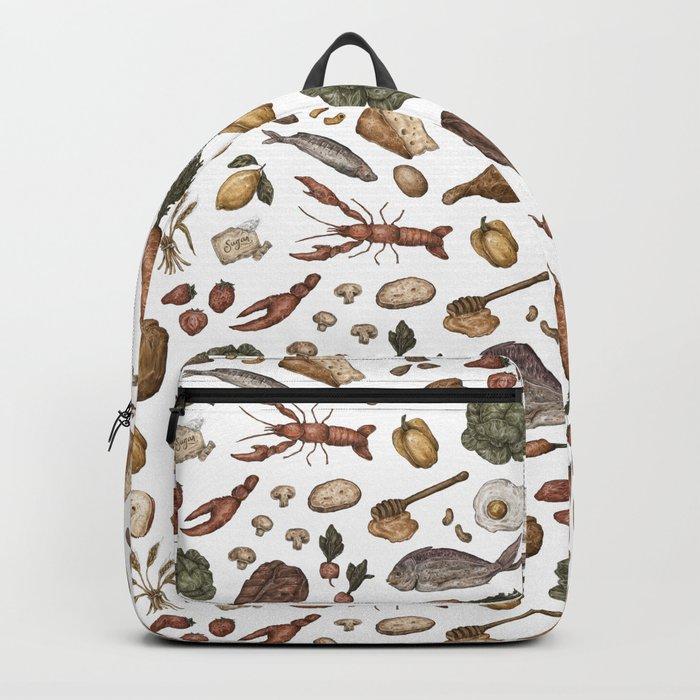 Food Backpack
