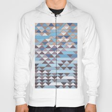 Triangles 6 Hoody