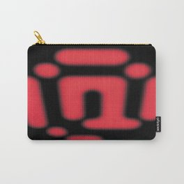 X Machina #8 Carry-All Pouch