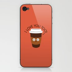 Unfiltered iPhone & iPod Skin