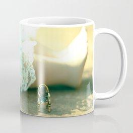 Alice's Escapades ~ Alice & The Chair II Coffee Mug