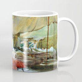 Late in September - Digital Remastered Edition Coffee Mug