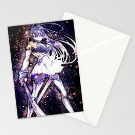 Kill la Kill   Satsuki Kiryuin Stationery Cards