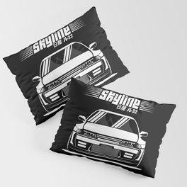 R32 GTR Pillow Sham