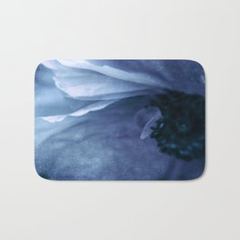 Lover's Blues Bath Mat