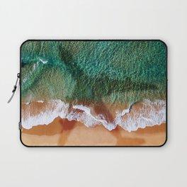 airplane shadow Laptop Sleeve