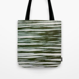 undulations Tote Bag