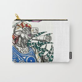 Profile Pic of Sarah Bernhardt Carry-All Pouch