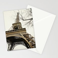 Le Tour Eiffel Stationery Cards