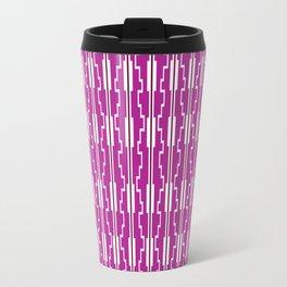 Digital Flow Travel Mug