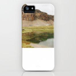 Helen I'm Here iPhone Case