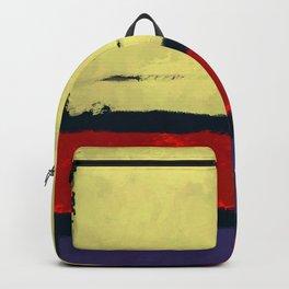Dividing Point Backpack