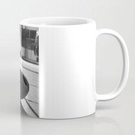 Abandoned Date Coffee Mug