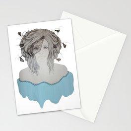 Mayfly Stationery Cards