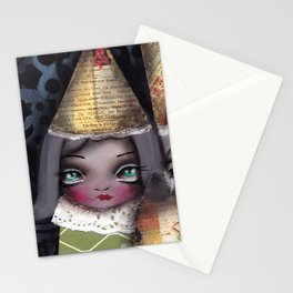Sisters Stationery Cards