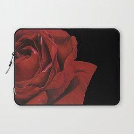 Annie Hardy dark horse Laptop Sleeve