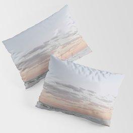 summer sunset ix Pillow Sham