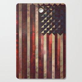 1776 Cutting Board