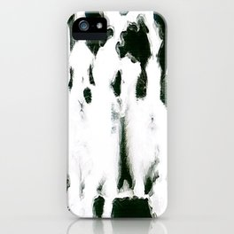 HIDE IN PLAIN SIGHT iPhone Case