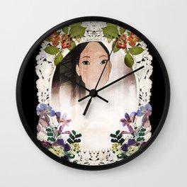 Disney: POCAHONTAS  Wall Clock