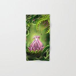 Plantera- Digital Hand & Bath Towel