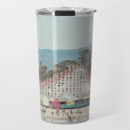 Santa Cruz Travel Mug