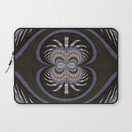 Wart Eye Pattern 8 Laptop Sleeve