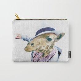 JAFFAR HIPSTAR Carry-All Pouch