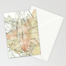 C.O.M.P.A.S.S. No. 8 Stationery Cards