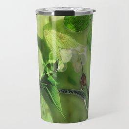 COLOR SERIES - GREEN Travel Mug
