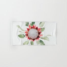 King Protea II Hand & Bath Towel