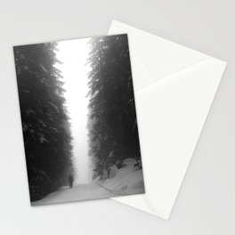 under giant Stationery Cards