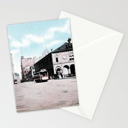 ca 1900 Herald Square New York City Stationery Cards