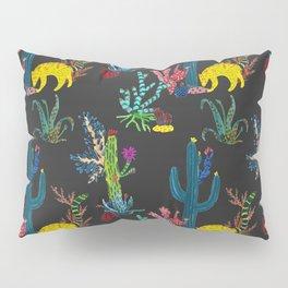 Mexican Cacti Pillow Sham
