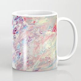 300 Refractions of a Pearl Coffee Mug