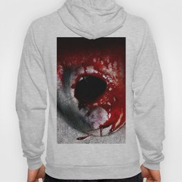 Bloody Mouth Hoody
