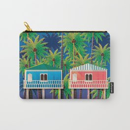 Palolem Beach Huts Carry-All Pouch