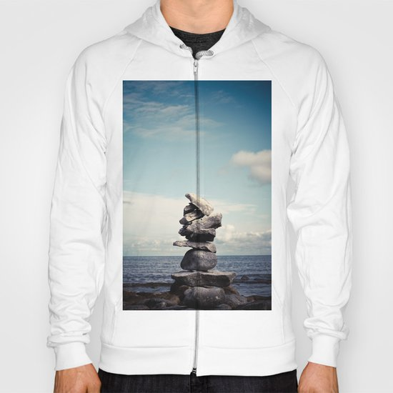 Reach for Your Dreams Hoody