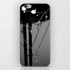 Crossing. iPhone & iPod Skin