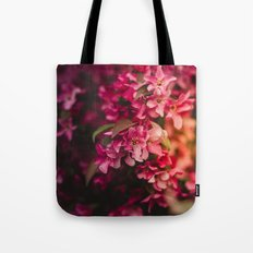 Beauty of Spring I Tote Bag