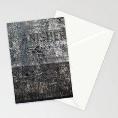 nisher Stationery Cards