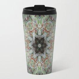 Crystal Wheel Travel Mug